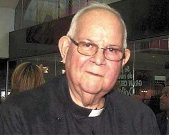 Image result for Padre Avelino Fernández, a seis años de su fallecimiento